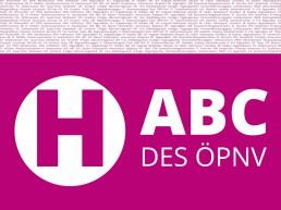 ABC des ÖPNV - Buchstabe H.